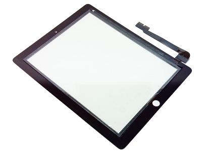 Mặt kính cảm ứng Ipad 3