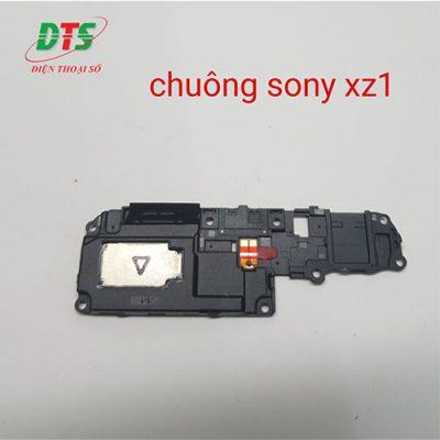 Thay Loa Ngoai Sony Xz1
