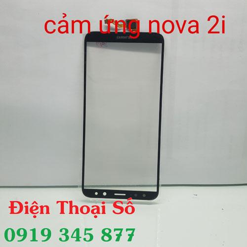 Thay Mat Kinh Huawei Nova 2i