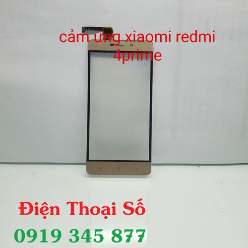 Thay Mat Kinh Xiaomi 4 Prime