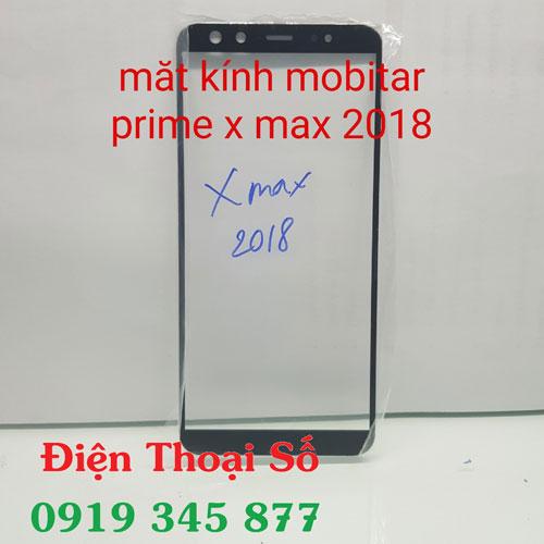 Mat Kinh Mobiistar Prime X Max 2018
