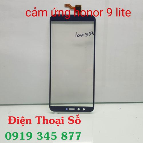 Thay Mat Kinh Honor 9 Lite