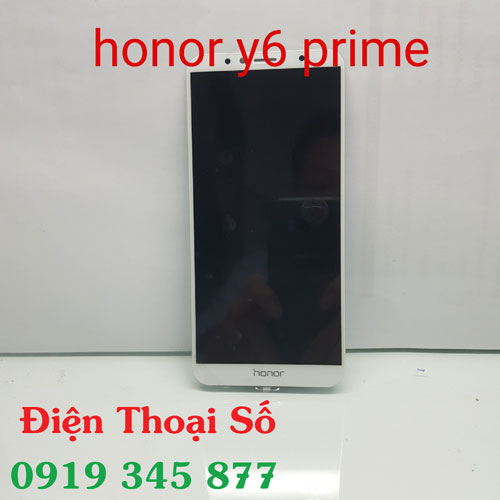 Thay Man Hinh Huawei Y6 Prime