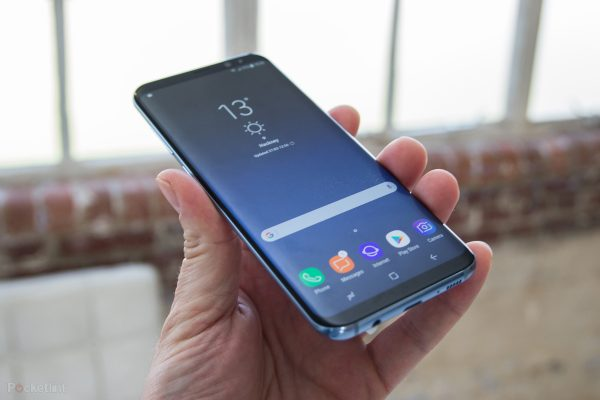 Sửa lỗi mất wifi ẩn wiffi Samsung S9 s9 PLUS