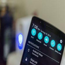 Cách khắc phục lỗi mất Wifi, WiFi ẩn Samsung S9 / S9 Plus