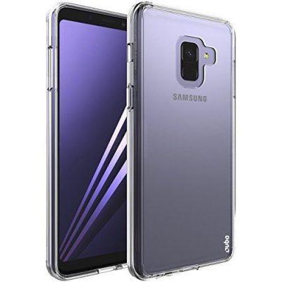 Samsung A8 / A8 Plus giật màn hình, sọc màn hình