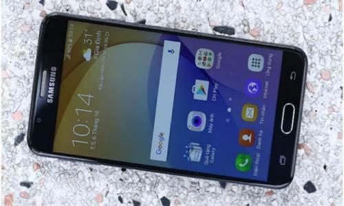 Đèn màn hình Samsung J5