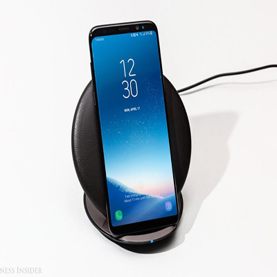 Hao pin hao nguồn ở điện thoại Samsung S9 / S9 plus