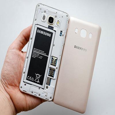 hao nguồn, hao pin Samsung J5 / J5 Prime