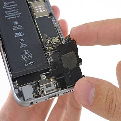 Khắc phục lỗi loa ngoài samsung S6 Edge S6 Plus