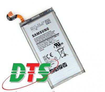 pin Samsung C5