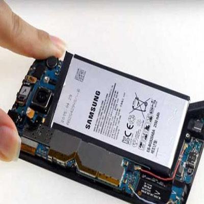 Sạc pin không vào, opin vào chậm Samsung S6 edge s6 plus