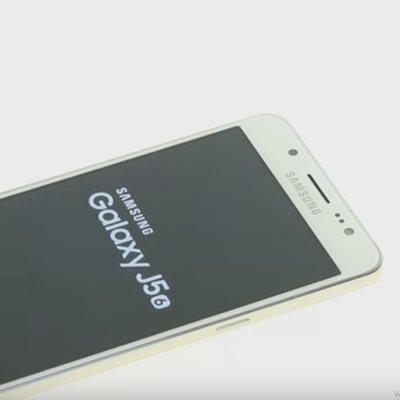 Samsung không lên nguồn mất nguồn J5