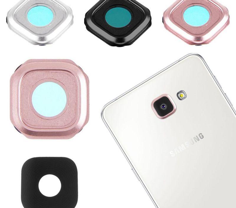 Sửa lỗi camera bị mờ, không lấy nét Samsung J5 / J5 Prime