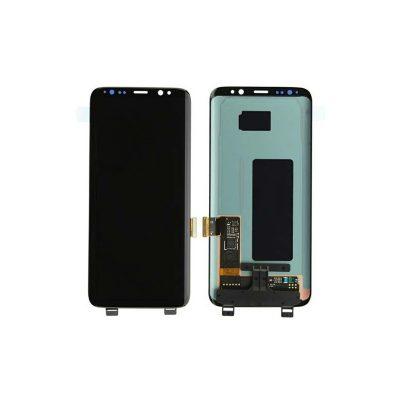 Thay IC cảm ứng Samsung A8 / A8 Plus