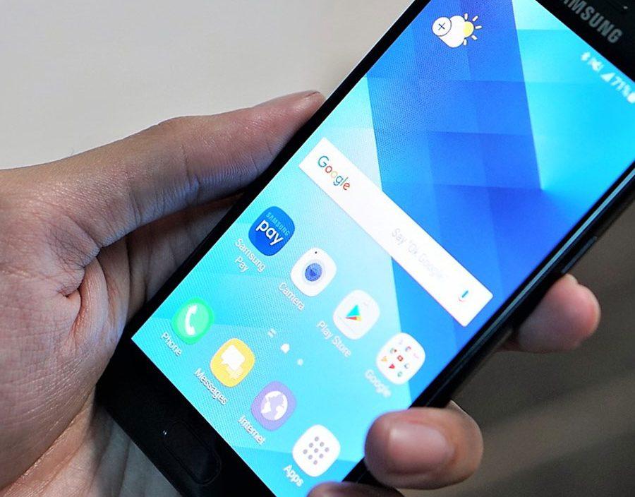 Samsung-A7-A5-A3-thay-ic-song-thay-angten-song