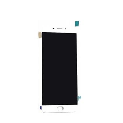 Oppo F1 / F1S / F1 Plus bị nhiễu màn hình, trắng màn hình