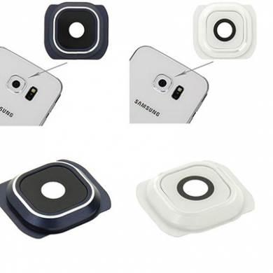 Thay mặt kính camera sau Samsung S7 / S7 Edge