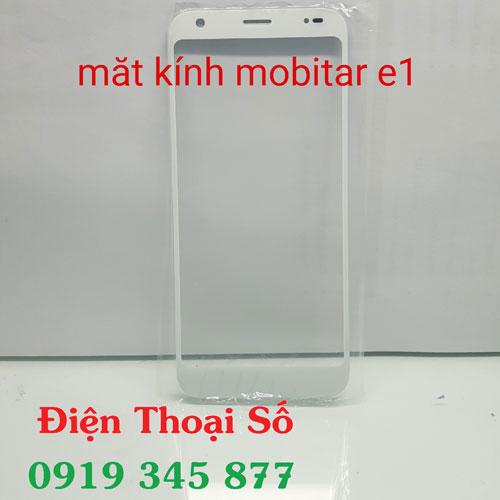 Mat Kinh Mobiistar E1