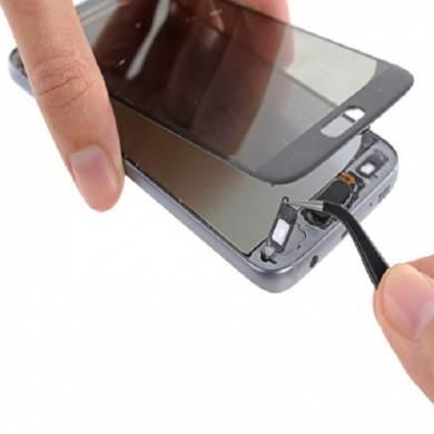 Oppo F1 / F1S / F1 Plus giật màn hình, sọc màn hình