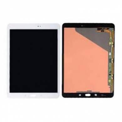 Samsung Tab Note nhiễu màn hình