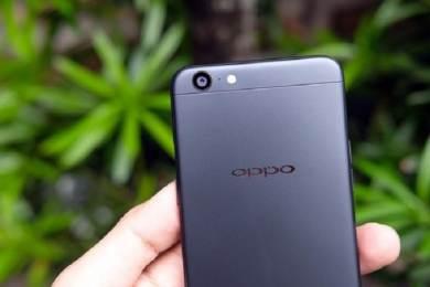 Oppo F3-F3 Plus-F3-lite-thay-camera-truoc-thay-camera-sau