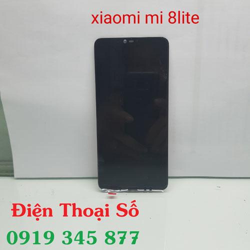 Thay Man Hinh Xiaomi Mi 8 Ite