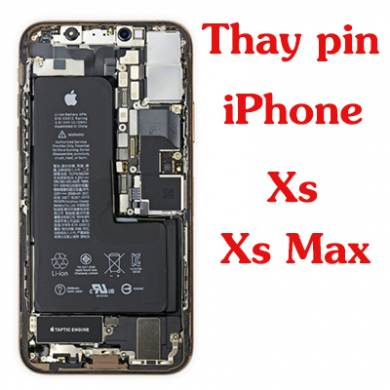 Pin iPhone Xs Max