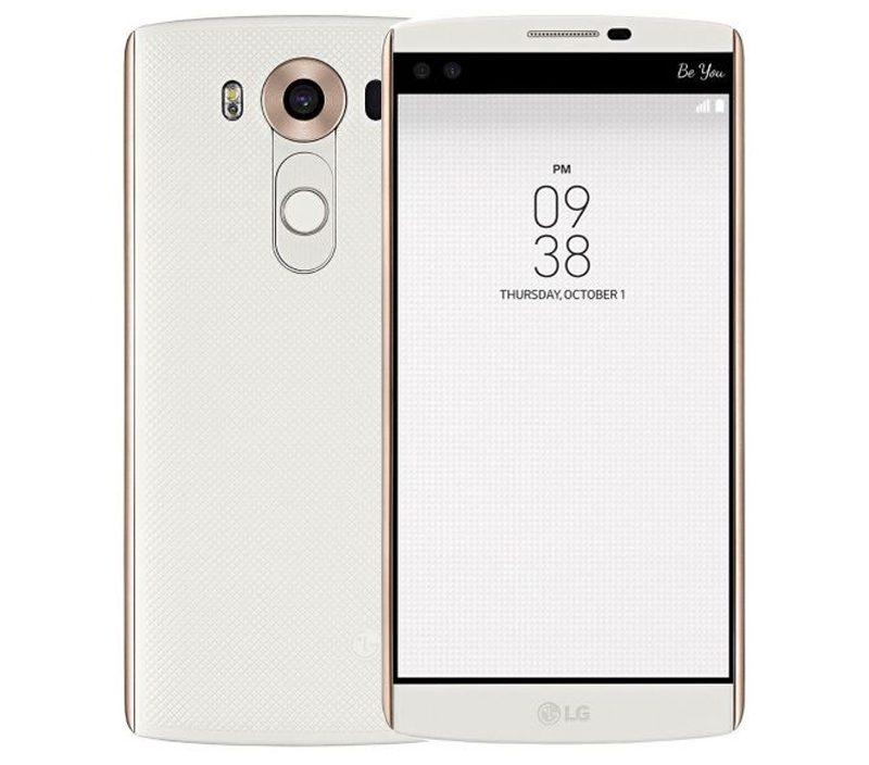 LG V10 / V20 / V30 quay phim không có mic, chụp hình không có flash, lỗi camera
