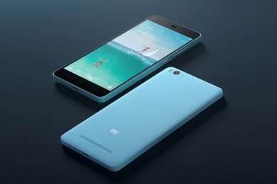 Thay camera trước, thay camera sau điện thoại Xiaomi Mi 4 / 4c / 4i