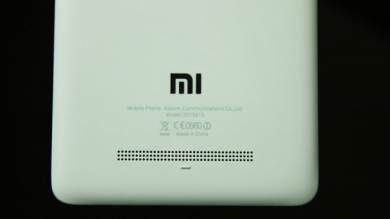 Xiaomi Mi 4 / 4c / 4i thao loa, loa nhỏ, loa rè