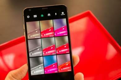 Khắc phục LG G5 / G6 lỗi camera trên main, quay phim không có mic