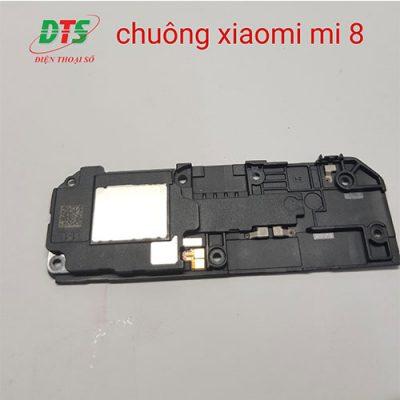 Thay Loa Ngoai Xiaomi Mi 8