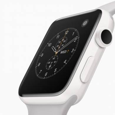 thay màn hình Apple Watch Series 2 3.8mm