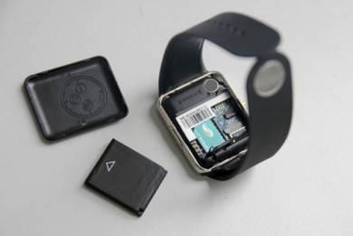 thay màn hình Apple Watch Series 2 3.8 mm