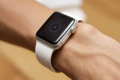 Thay màn hình Apple Watch Series 2 4.2mm