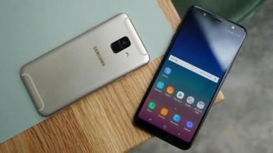 Thay màn hình Samsung M20