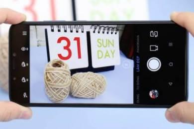 ửa Vsmart Joy 1, Joy 1+ Plus sửa camera không lấy nét, camera bị mờ