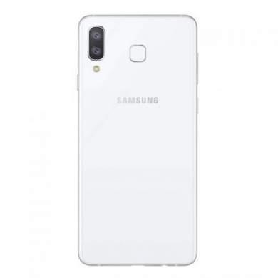 Samsung A8s, A8s Lite thay vân tay, mất cảm biến vân tay