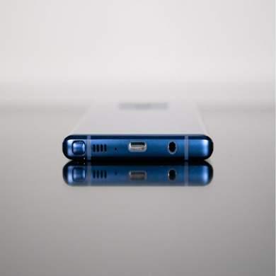 Samsung A8s, A8s Lite thay chân sạc, ic sạc