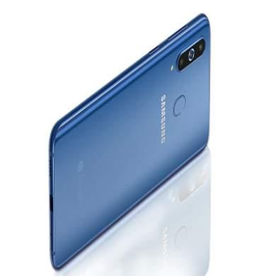 Samsung A8s, A8s Lite thay nắp lưng
