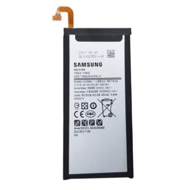 Samsung A8s, A8s Lite thay pin chính hãng