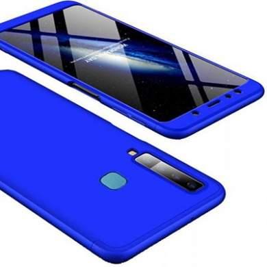 Samsung A9, A9 Pro (2018) hao nguồn, hao pin
