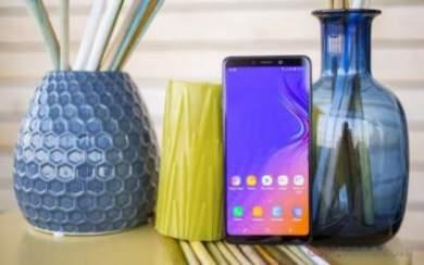 Sửa Samsung A9, A9 Pro (2018) liệt cảm ứng, lỗi cảm ứng, thay ic cảm ứng