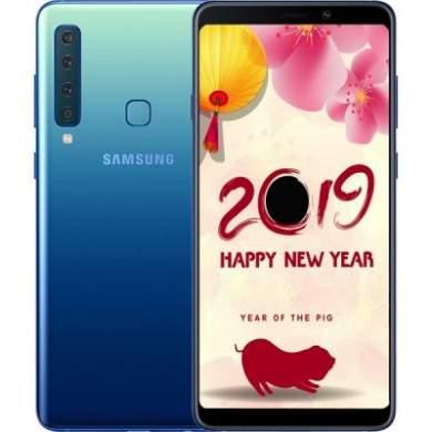 Samsung A9, A9 Pro (2018) thay chân sạc, hư ic sạc