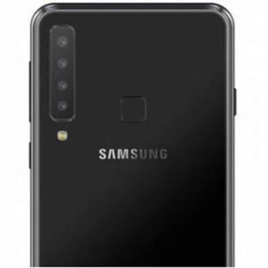 Samsung A9, A9 Pro (2018) camera không lấy nét, camera bị mờ