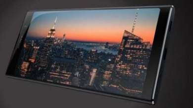 Sony XA3, XA3 Ultr thay màn hình
