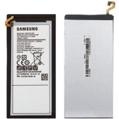Thay pin Samsung A9, A9 Pro (2018) thay pin