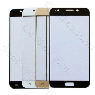 Mat Kinh Samsung J7 Plus J7