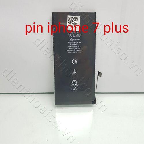 Pin Iphone 7 Plus